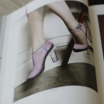 """My Covet List: Chanel """"Crystal Age"""" Open Bootie"""