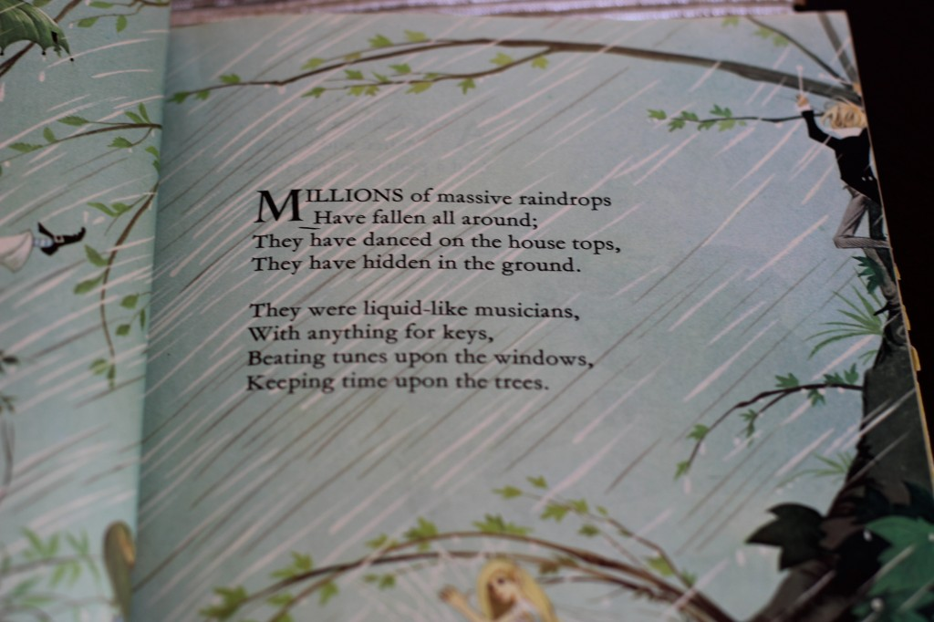 "(""Millions of Massive Raindrops"")"