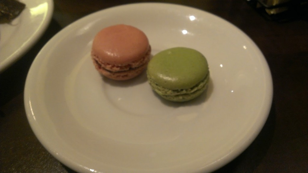 Walking with Cake: Macarons from Gourmandise, SLC