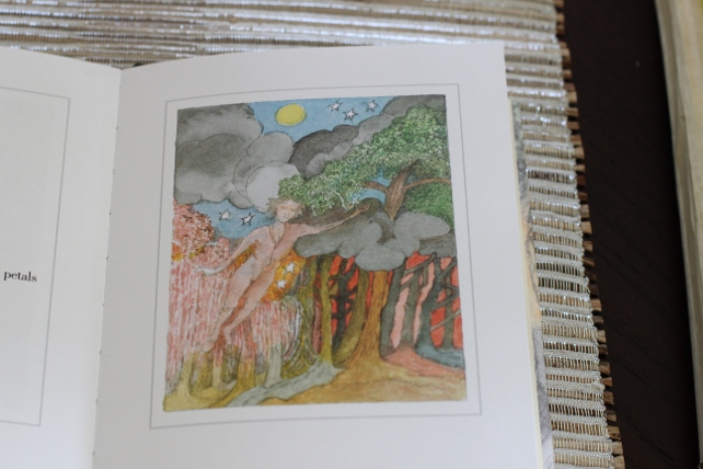 Walking with Cake: My Brother's Book Illustration by Maurice Sendak