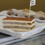 Walking with Cake: Tiramisu by La Pâtisserie