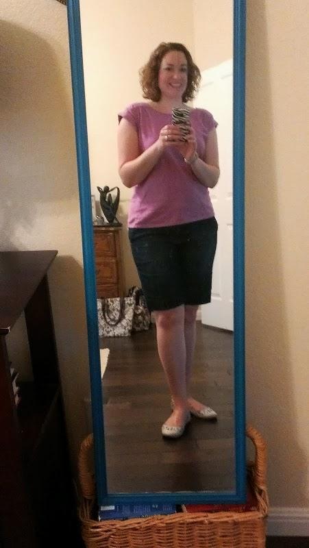 Walking with Cake: shorts