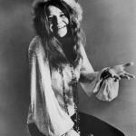 (A 1970 publicity photo of Janis Joplin, in the public domain.)