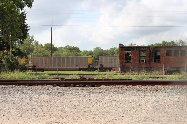 Walking with Cake: Smithville Trains