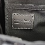 (The Artifact Bag Co. label inside the bag.)