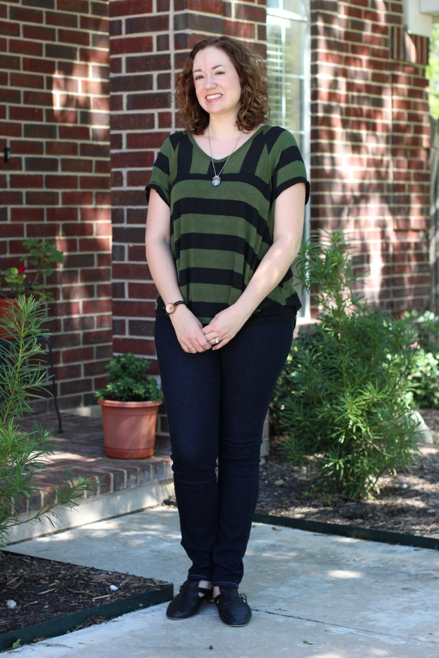 Walking with Cake: ModCloth's Best of the Pesto Top