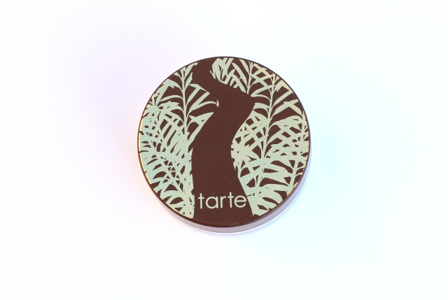 Walking with Cake: TARTE Smooth Operator Finishing Powder