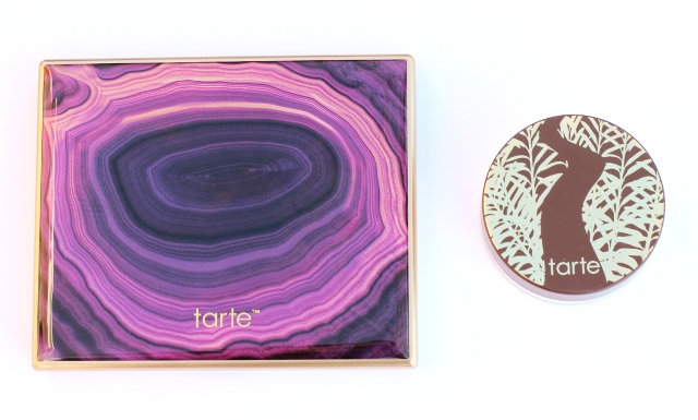 Walking with Cake: TARTE products