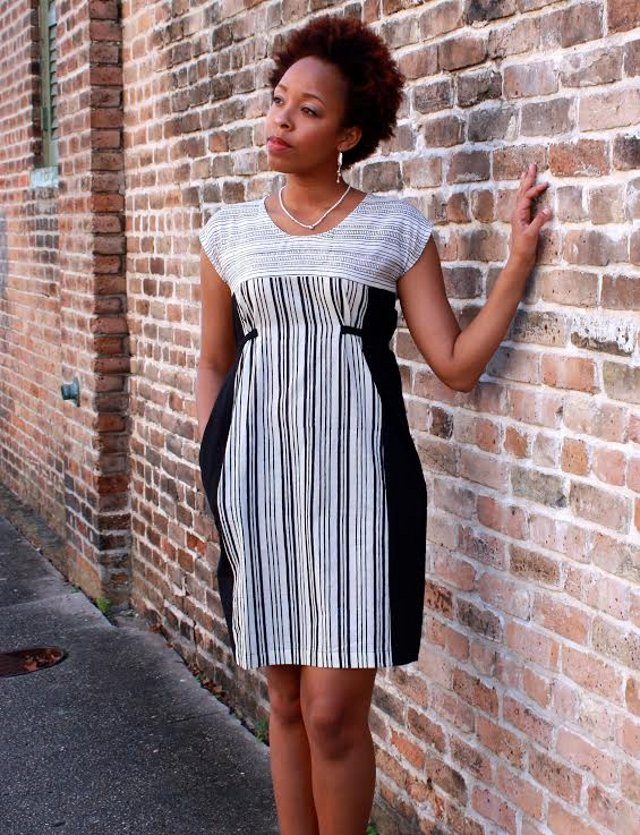 Walking with Cake: Passion Lilie Priscilla Dress
