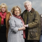 "(A promotional photo for ""Last Tango in Halifax."")"