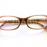 (My new glasses by Firmoo.)
