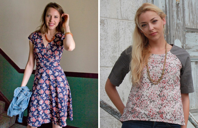 Walking with Cake: Fall Fair Trade Florals