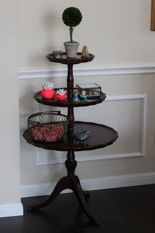 Walking with Cake: Dessert Table