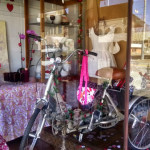 (A Valentine's window display in downtown Smithville.)