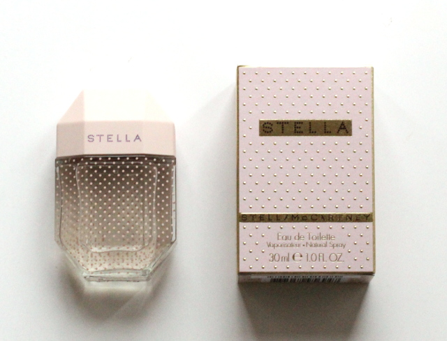 Walking with Cake: Stella EDT