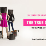 (_The True Cost_ promotional poster.)