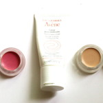 (RMS Beauty and Avène Products.)