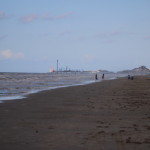 (Ryan took this photo of Galveston.)
