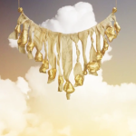 (The Sand Swept Statement Necklace by Make Wilde.)