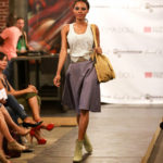 (Bead & Reel's 2nd Annual Fair Trade Fashion Show Fundraiser is Saturday, July 16th. Photo courtesy Bead & Reel.)