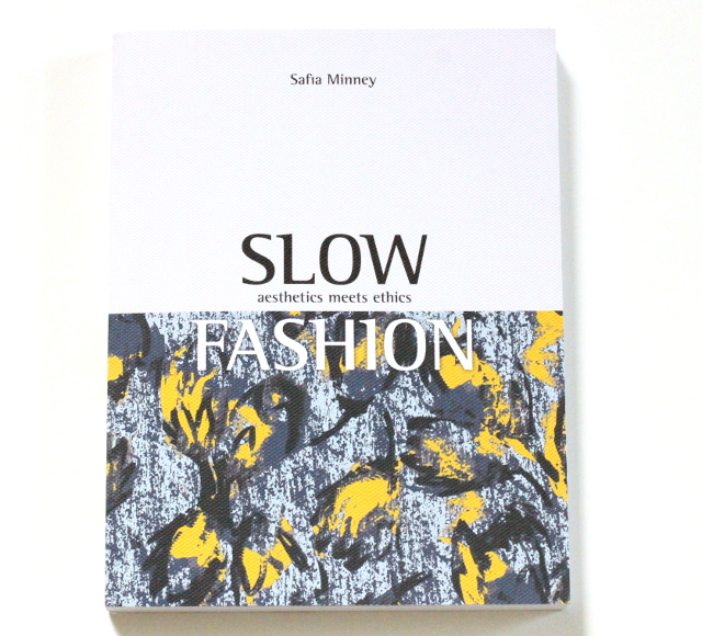 Walking with Cake: Slow Fashion by Safia Minney