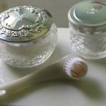 Shiseido's 'The Skincare' Cleansing Massage Brush