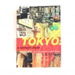 (Tokyo: A Certain Style by Kyoichi Tsuzuki.)