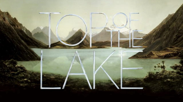 Walking with Cake: Top_of_the_Lake_title_card via Wikipedia
