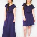 (The Jenny Dress by Seamly.co)
