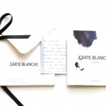 (My lovely thank you gift from the Cart Blanche kickstarter arrived this week.)