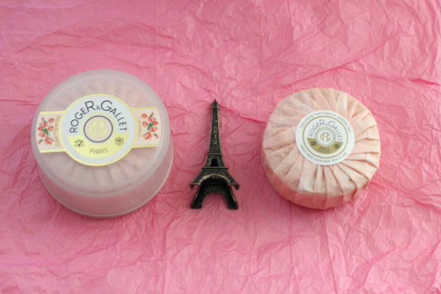 Walking with Cake: Pretty soaps