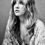 (A publicity photo of Stevie Nicks from 1977, via Wikipedia.)
