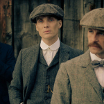 (Publicity photo for Peaky Blinders via Entertainment Outlook.)