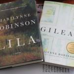 (Lila and Gilead, both by Marilynne Robinson.)