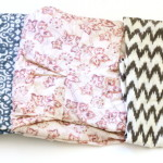 (Passion Lilie pieces with beautiful prints.)