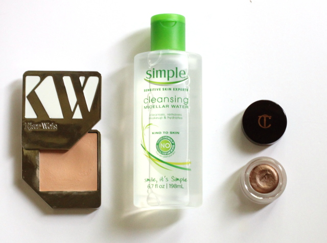 Walking with Cake: My Three Favorite Summer Products