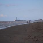 (Ryan took this photo of Galveston.)