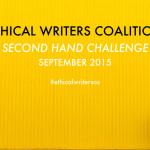 Second Hand Challenge