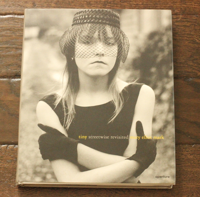 Walking with Cake: Tiny: Streetwise Revisited by Mary Ellen Mark