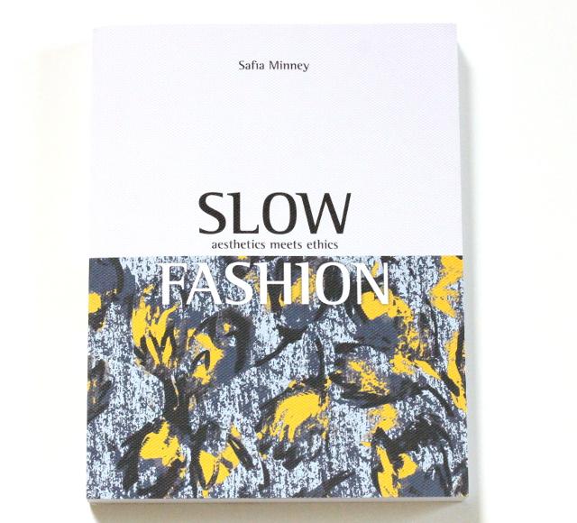Walking with Cake: Slow Fashion by Safia Minney